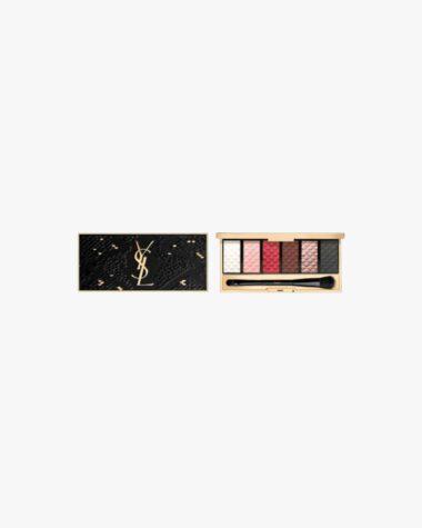 Produktbilde for Yves Saint Laurent Fall Look Eye Palette 4g hos Fredrik & Louisa