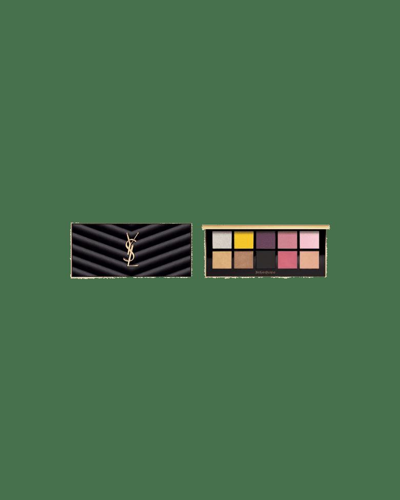 Yves Saint Laurent Couture Color Clutch Palette Paris 12g