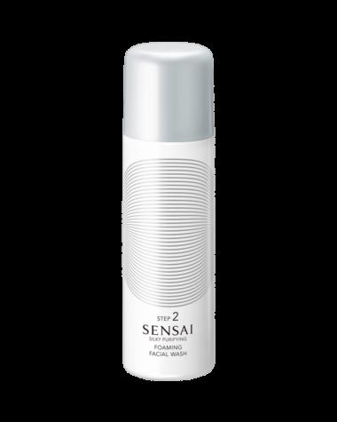 Silky Purifying Foaming Facial Wash 150ml