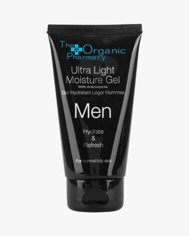 Produktbilde for Men Ultra Light Moisturegel 75ml hos Fredrik & Louisa
