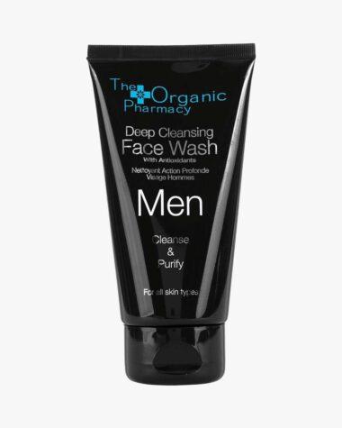 Produktbilde for Men Deep Cleansing Face Wash 75ml hos Fredrik & Louisa