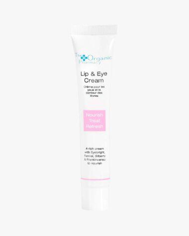 Produktbilde for Lip & Eye Cream 10ml hos Fredrik & Louisa