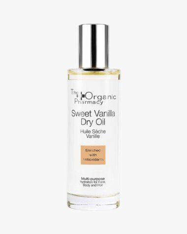 Produktbilde for Sweet Vanilla Dry Oil 100ml hos Fredrik & Louisa