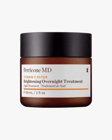Produktbilde for Vitamin C Ester Brightening Overnight Treatment 59ml hos Fredrik & Louisa