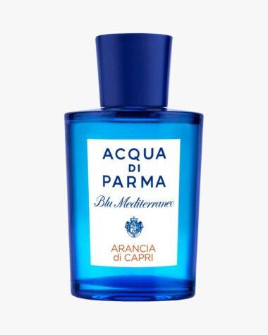 Produktbilde for Blu Mediterraneo Arancia di Capri EdT 75ml hos Fredrik & Louisa