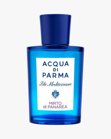 Produktbilde for Blu Mediterraneo Mirto di Panarea EdT 75ml hos Fredrik & Louisa