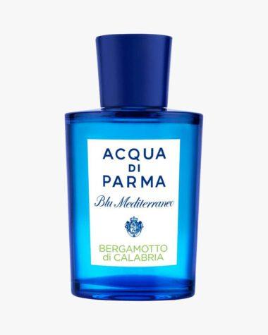 Produktbilde for Blu Mediterraneo Bergamotto di Calabria EdT 75ml hos Fredrik & Louisa