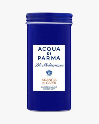 Produktbilde for Blu Mediterrraneo Arancia di Capri Powder Soap 70g hos Fredrik & Louisa