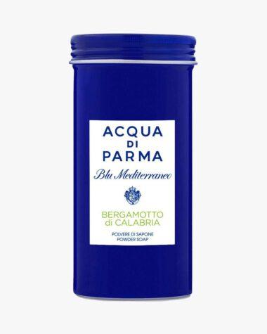 Produktbilde for Blu Mediterraneo Bergamotto di Calabria Powder Soap 70g hos Fredrik & Louisa