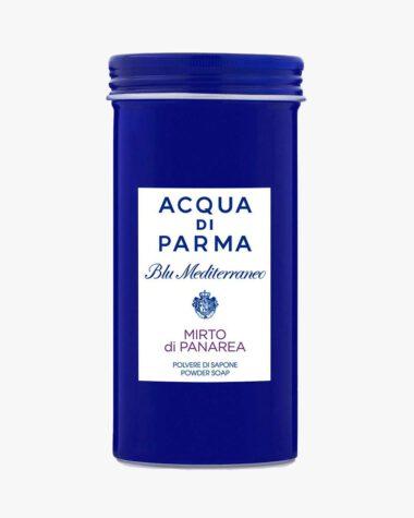 Produktbilde for Blu Mediterraneo Mirto di Panarea Powder Soap 70g hos Fredrik & Louisa