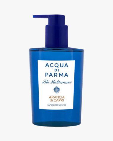 Produktbilde for Blu Mediterraneo Arancia di Capri Hand Wash 300ml hos Fredrik & Louisa