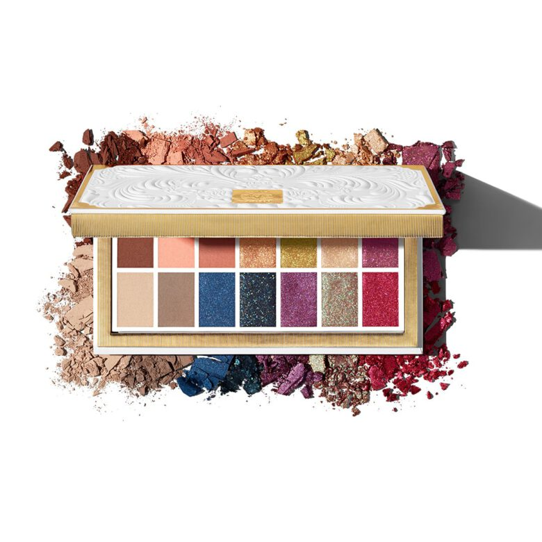 Edge of Reality 100% Recyclable Eyeshadow Palette
