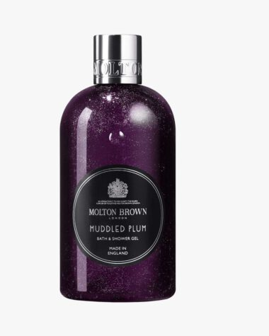 Produktbilde for Muddled Plum Bath & Shower Gel 300ml hos Fredrik & Louisa