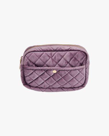 Produktbilde for Beauty Bag Dusty Purple Medium hos Fredrik & Louisa