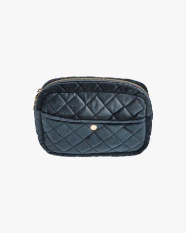 Produktbilde for Beauty Bag Smoke Medium hos Fredrik & Louisa