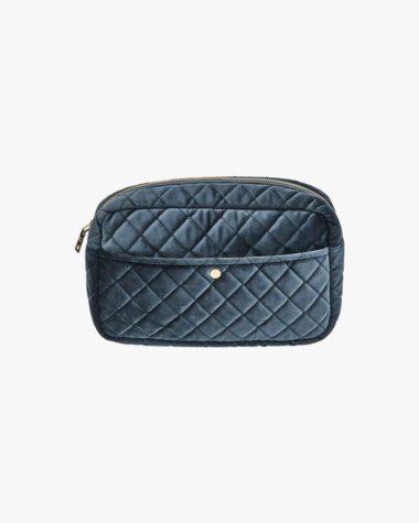 Produktbilde for Beauty Bag Smoke Large hos Fredrik & Louisa