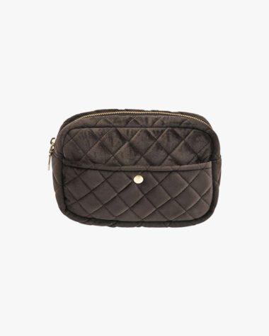 Produktbilde for Beauty Bag Mokka Medium hos Fredrik & Louisa