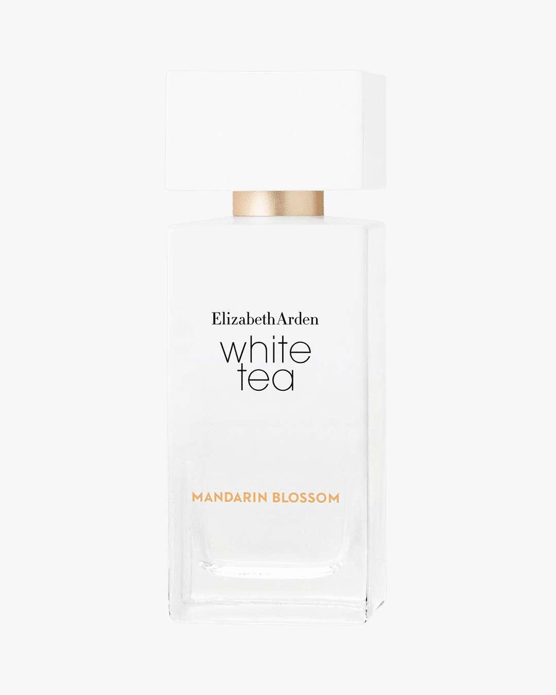 Produktbilde for White Tea Mandarin Blossom EdT 50ml hos Fredrik & Louisa