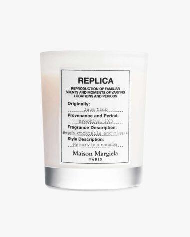 Produktbilde for Replica Jazz Club Scented Candle 165g hos Fredrik & Louisa