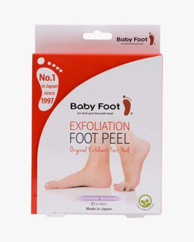 Produktbilde for Exfoliation Foot Peel 2x35ml hos Fredrik & Louisa