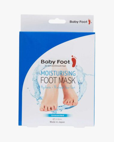 Produktbilde for Moisturising Foot Mask 2x30ml hos Fredrik & Louisa