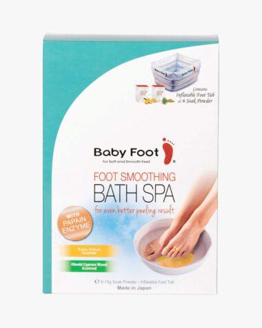 Produktbilde for Foot Bath Spa w/Foot Salt 60g hos Fredrik & Louisa