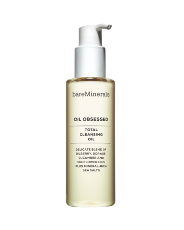 Oil Obsessed Total Cleansing Oil 180ml