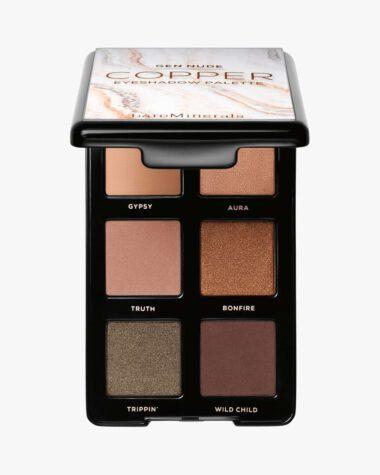 Produktbilde for Gen Nude Eyeshadow Palette 6,6g hos Fredrik & Louisa