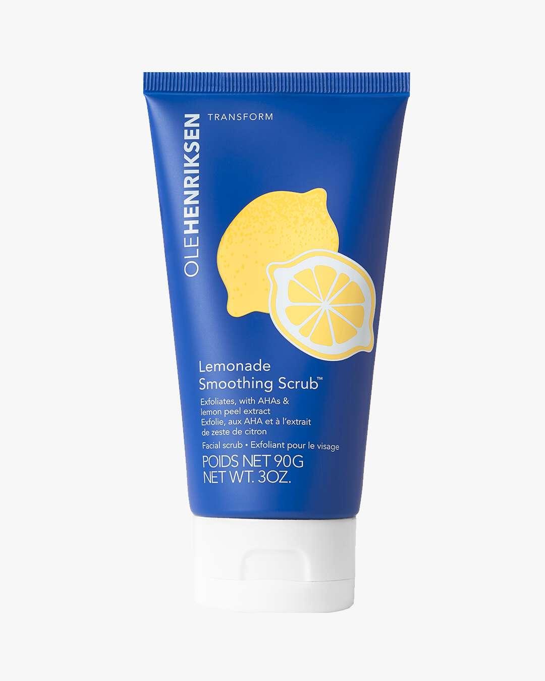 Produktbilde for Lemonade Smoothing Scrub 90g hos Fredrik & Louisa