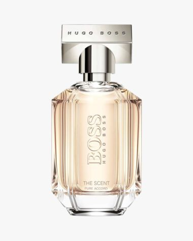 Produktbilde for The Scent For Her Pure Accord EdT 50ml hos Fredrik & Louisa
