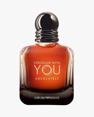 Produktbilde for Emporio Armani Stronger With You Absolutely Parfum 50ml hos Fredrik & Louisa