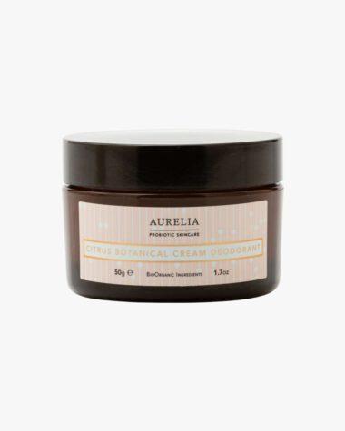 Produktbilde for Citrus Botanical Cream Deodorant 50g hos Fredrik & Louisa