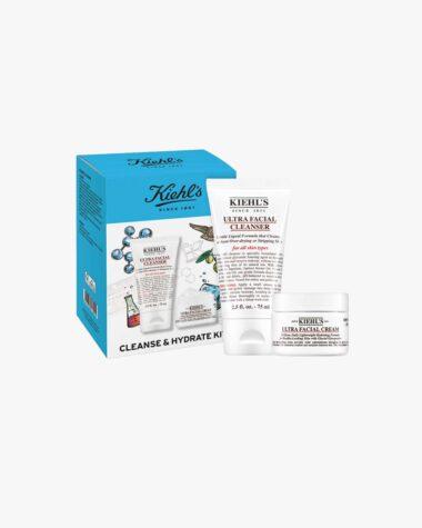 Produktbilde for Cleanser & Hydrate Kit hos Fredrik & Louisa