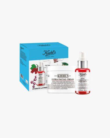 Produktbilde for Hydrate & Strengthen Skincare Set hos Fredrik & Louisa