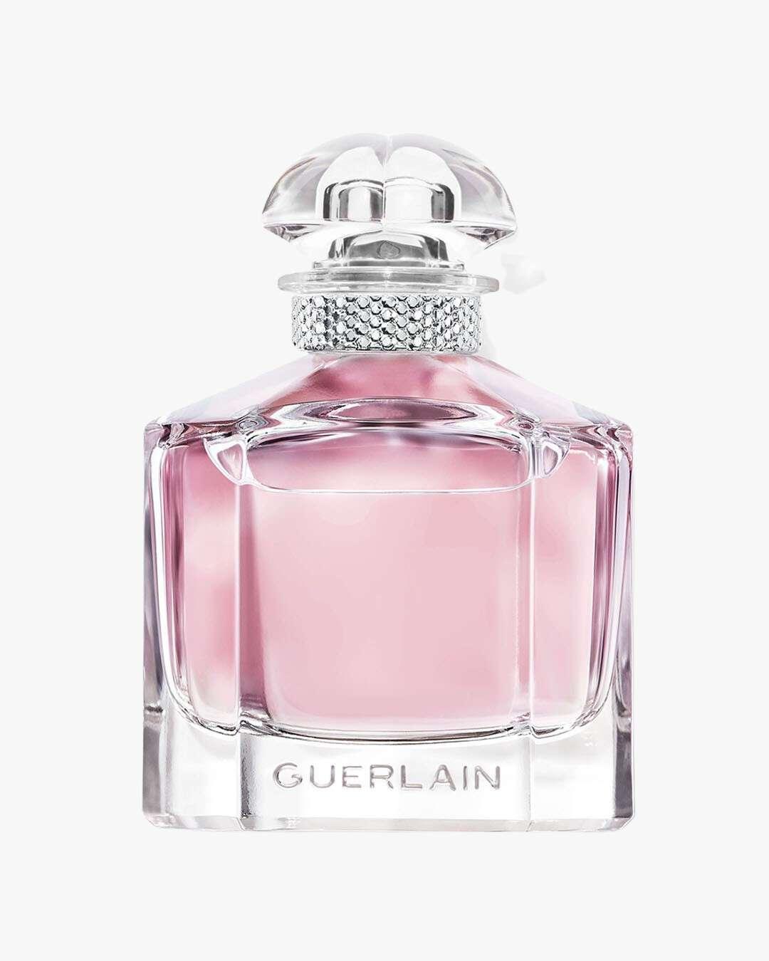 Produktbilde for Mon Guerlain Sparkling Bouqet EdP 100ml hos Fredrik & Louisa