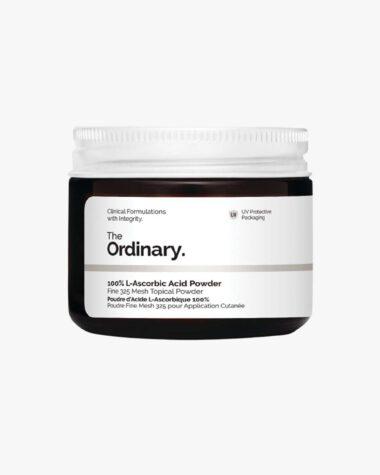 Produktbilde for 100% L-Ascorbic Acid Powder 20g hos Fredrik & Louisa