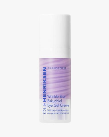 Produktbilde for Wrinkle Blur Bacuchiol Eye Gel Creme 18ml hos Fredrik & Louisa