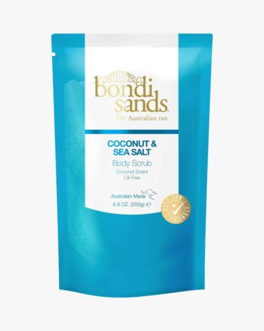 Produktbilde for Coconut & Sea Salt Body Scrub250g hos Fredrik & Louisa