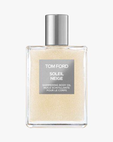 Produktbilde for Soleil Neige Shimmering Body Oil 100ml hos Fredrik & Louisa