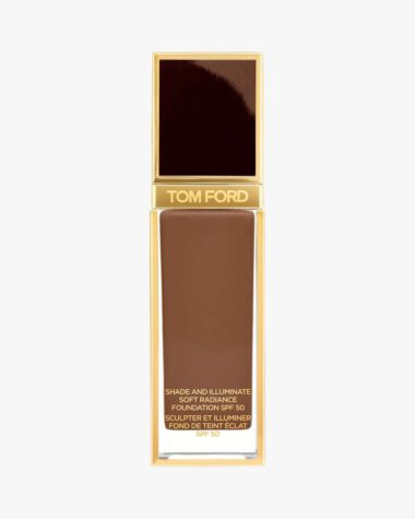 Produktbilde for Shade and Illuminate Soft Radiance Foundation SPF50 30ml hos Fredrik & Louisa