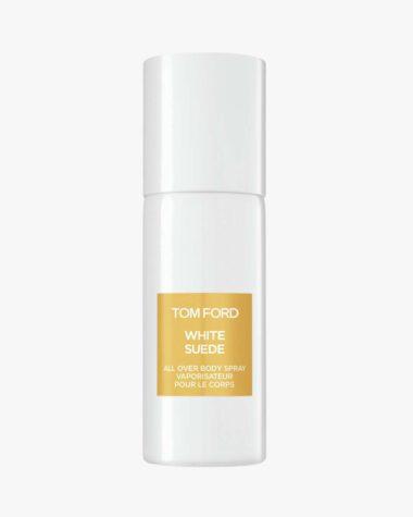 Produktbilde for White Suede All Over Bodyspray 150ml hos Fredrik & Louisa