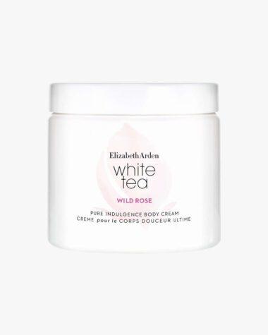 Produktbilde for White Tea Wild Rose Body Cream 400ml hos Fredrik & Louisa