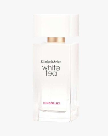 Produktbilde for White Tea Ginger Lily EdT 50ml hos Fredrik & Louisa