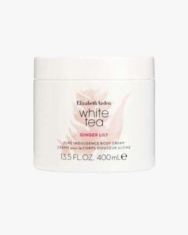 Produktbilde for White Tea Ginger Lily Body Cream 400ml hos Fredrik & Louisa