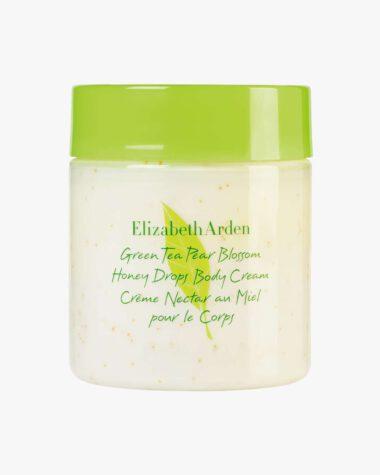 Produktbilde for Green Tea Pear Blossom Honey Drops Body Cream 250ml hos Fredrik & Louisa