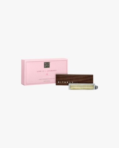 Produktbilde for Life is a Journey Sakura Car Perfume 6g hos Fredrik & Louisa