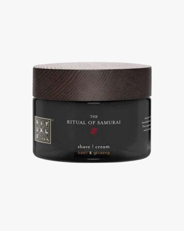 Produktbilde for The Ritual of Samurai Shave Cream 250ml hos Fredrik & Louisa