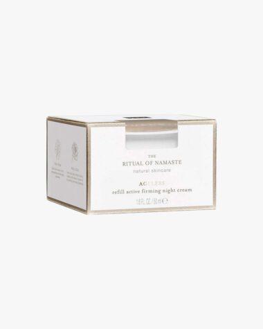 Produktbilde for The Ritual of Namaste Active Firming Night Cream Refill 50ml hos Fredrik & Louisa