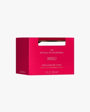 Produktbilde for The Ritual of Ayurveda Body Cream Refill 220ml hos Fredrik & Louisa
