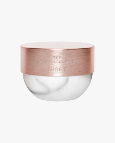 Produktbilde for The Ritual of Namaste Anti-Aging Night Cream 50ml hos Fredrik & Louisa